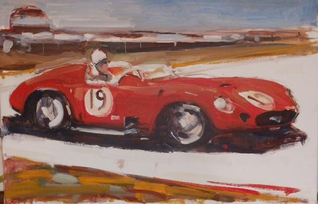 Car 19