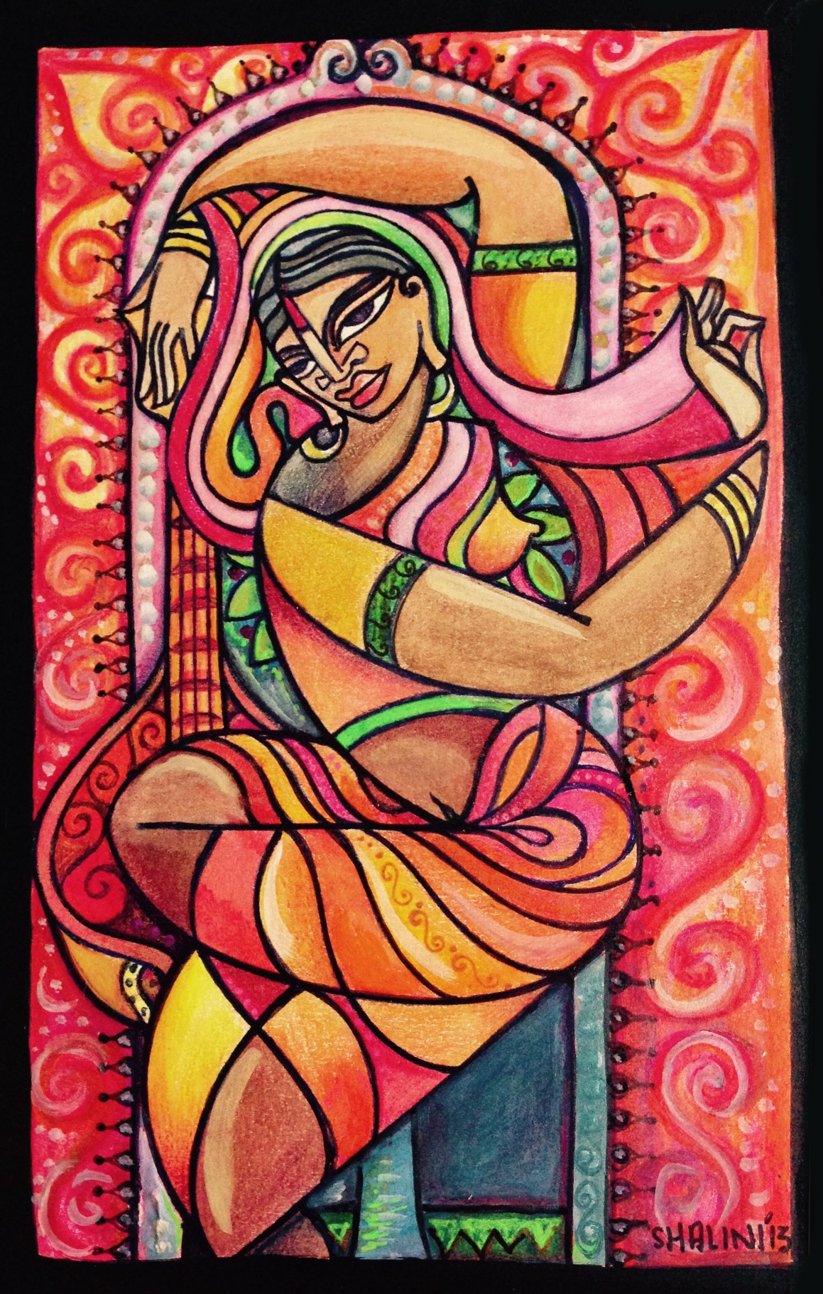 Soulful Dance