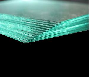 Regular Glass Image