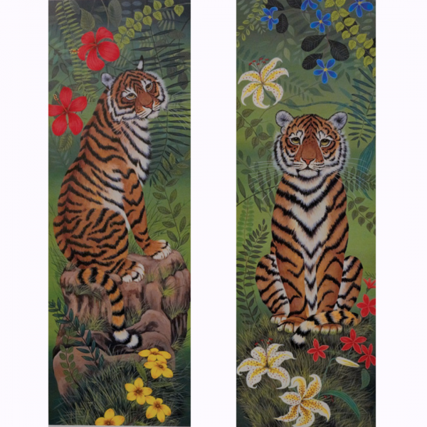 Tiger Lilly 1 & 2