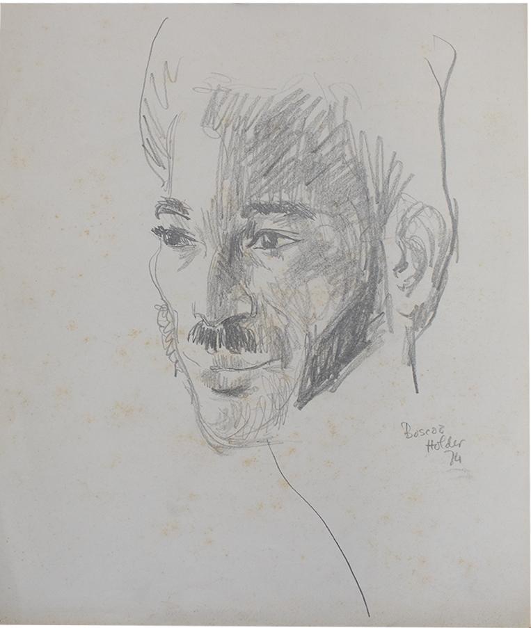 Portrait 1974